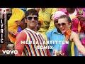 I Mersalaayitten Remix Lyric A R Rahman Vikram Shankar mp3
