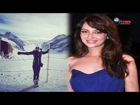 Xxx Mp4 सौम्या टंडन को आई गंभीर चोट गलतफहमी के चलते… Saumya Tandon Severely Injured 3gp Sex