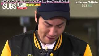 Running Man - Goodbye Song Joong Ki