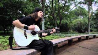 Marcelo Carvalho - One Last Breath (Creed Cover)