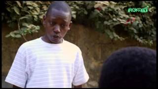 Osita Iheme Threatens A Small Boy - Nigerian Movie