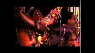 Fatoumata Diawara - Sonkolon (Live at Sydney Festival 2012)