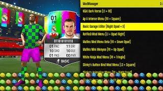 3 Cheat Codes HACKED into FIFA 17!!