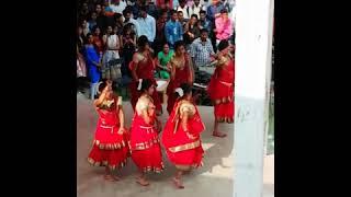 In Ankho Ki Masti Me Best Dance Of Db Dk College