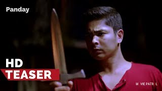 Panday Official Teaser (2017) | Coco Martin