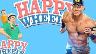 CONTRA LA MESA!! (Happy Wheels)