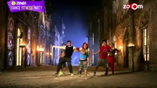 Zumba Dance Fitness Party - Episode No. 12