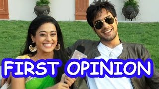 Gaurav S Bajaj and Kirtida Mistry's first opinion about each other