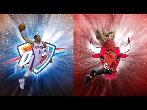 Russell Westbrook vs Derrick Rose Top
