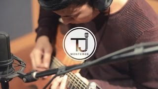 TJ Monterde - Tulad Mo - (Acoustic Version)