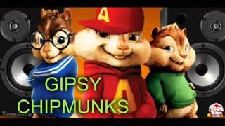 gipsy chipmunks -  sednem sebe na lavocko