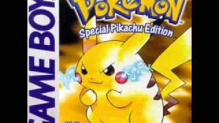 Pokemon Red/Blue/Yellow - Final Battle Rock Remix