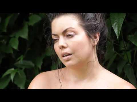 Xxx Mp4 Um Ensaio Sensual Com A Modelo Plus Size Fluvia Lacerda 391 3gp Sex