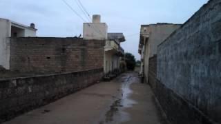 Near Swaminarayan Temple, Fotdi, Dist:- Kutch