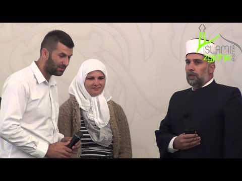 Gjermanja pranon Islamin në Xhaminë e Skenderajt