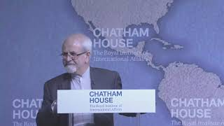 Iran's New Foreign Policy Challenges
