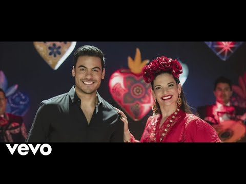 Natalia Jiménez Carlos Rivera El Destino Official Video