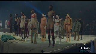 Kanye West's Yeezy Season 3 Show Highlights