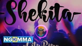 CityBoy - SHEKITA (Official Audio) LUPITA MP3