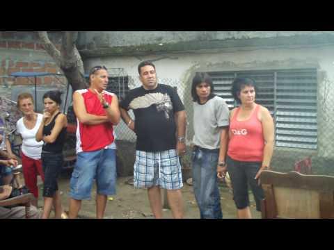 LAS TUNAS CUBA . JULIO 2009 LA VICTORIA