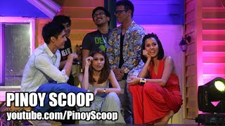Toni Gonzaga In Shock Over Sister Alex Gonzaga's Pinoy Big Brother (PBB) Entry