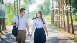 Love Story Wan & Oh