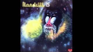 """MANDRILL"""" Central Park"""" (1972)"""