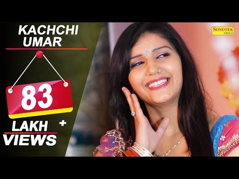 Kachchi Umar | Vickky Kajla, Sapna Chaudhary, Makk V | Haryanvi New Video Songs