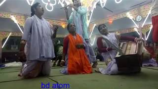 গোবিন্দ গোবিন্দ বল রে জয় রাধে রাধে কৃষ্ণ কৃষ্ণ হরে হরে