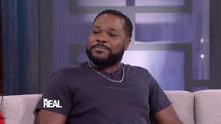 Malcolm-Jamal Warner on the Bill Cosby Scandal