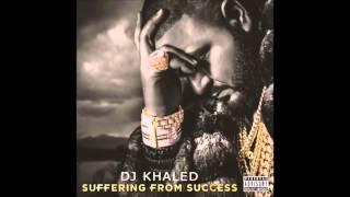 DJ Khaled - Never Surrender (Feat. Scarface, Jadakiss, Meek Mill, Akon & John Legend)