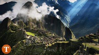 The Amazing True Story Of Machu Picchu