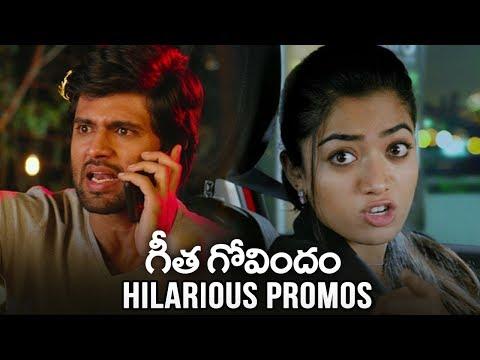 Xxx Mp4 Geetha Govindam Hilarious Comedy Promos Vijay Devarakonda Rashmika TFPC 3gp Sex