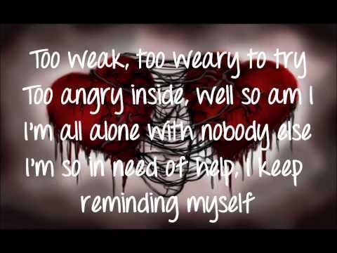 Beautiful- P.O.D lyrics c: