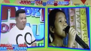 Eat Bulaga SUGOD BAHAY PART 3 - May 25, 2016