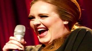 Adele Turning Tables Live Performance Grammys Special Prt 4 2012 Paul Mccartney Let It Be Lyrics