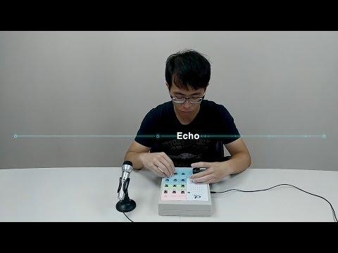 AM32 SoundEffect DJBox