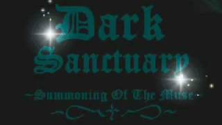 Dark Sanctuary Summoning Of The Muse