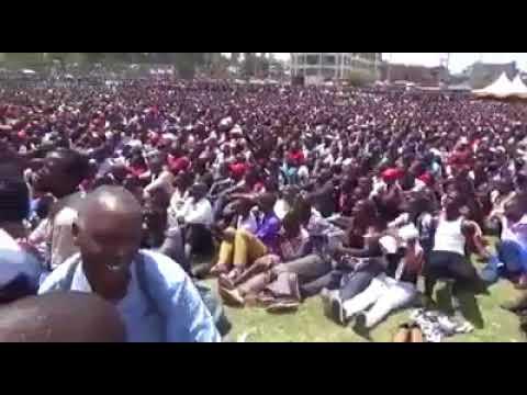 Xxx Mp4 KALENJIN MUSICIAN NASWA MELODIES DANCES WITH PRESIDENT UHURU KENYATTA 3gp Sex