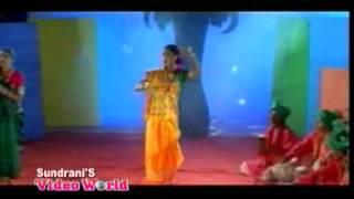 Tor Mann Kaise Laage Raja - Arpa Pairi Ke Dhar - Mamta Chandrakar - Chhattisgarhi Song