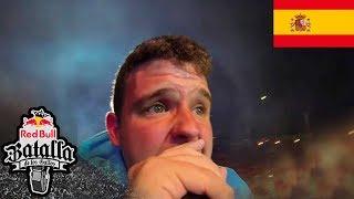 ARKANO vs DANI - Cuartos: Final Nacional España 2014 | Red Bull Batalla de los Gallos