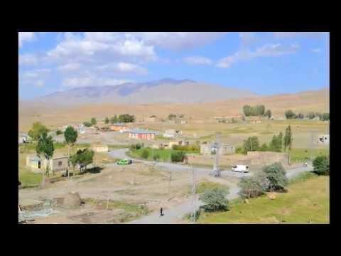 ╚═► VAN Gürpınar Kırkgeçit Köyü 2012
