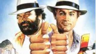 Bud Spencer & Terence Hill - Go for It