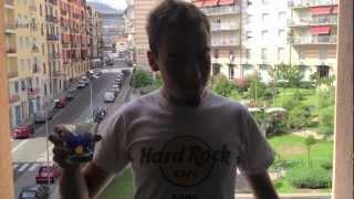 Rutto Libero - Hartic 2012 Savona