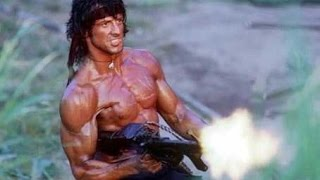 Rambo full movie ? No Rambo's fresh meat