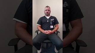 Why  Michael works for Elite Pain Management