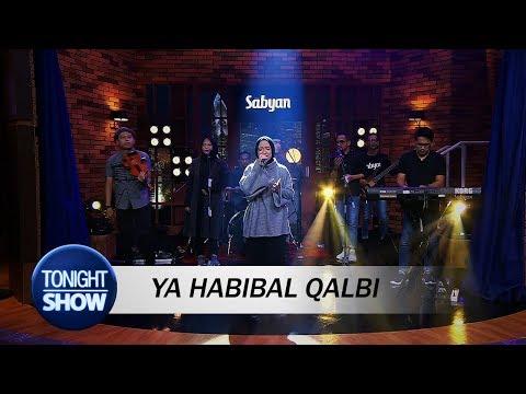 Sabyan   'Ya Habibal Qalbi' Special Performance mp3