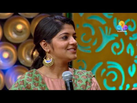 Xxx Mp4 Comedy Utsavam With Aparna And Askar Ali │Flowers│Ep 163 3gp Sex