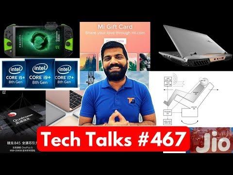 Xxx Mp4 Tech Talks 467 OnePlus 6 256GB Mi Gift Card Intel Core I9 Mi Band 3 Black Shark Phone 3gp Sex