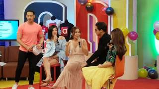Tanungan Game with KathNiel #ASAPWildSummer